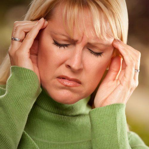 Chiropractic Olympia WA TMJ Pain